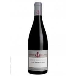 """Domaine de l'Arlot Côte de Nuits Villages """"Clos du Chapeau"""" rouge 2016 bouteille"""