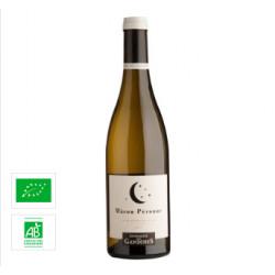 Domaine des Gandines Mâcon-Péronne blanc sec 2017 bouteille