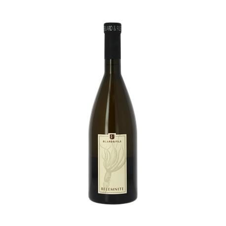 """Domaine Blard Savoie """"Belemnite"""" (altesse) dry white 2015"""