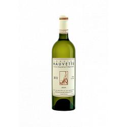 """Domaine Hauvette """"Dolia"""" blanc sec 2012 bouteille"""