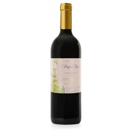 Domaine Peyre Rose Languedoc Syrah Leone 2009 bouteille
