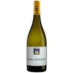 Clos Canarelli Tarra di Sognu blanc sec 2018 bouteille