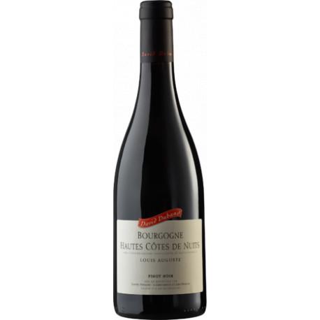 """Domaine David Duband Hautes Côtes de Nuits """"Louis Auguste"""" red 2017"""
