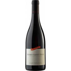 Domaine David Duband Morey-Saint-Denis rouge 2017 bouteille