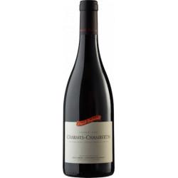 Domaine David Duband Charmes Chambertin rouge 2017 bouteille