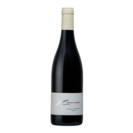 Domaine Aurelien Chatagnier Saint-Joseph red 2017