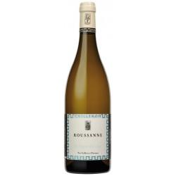 Domaine Yves Cuilleron Les Vignes d'a cote Roussane blanc 2018 bouteille