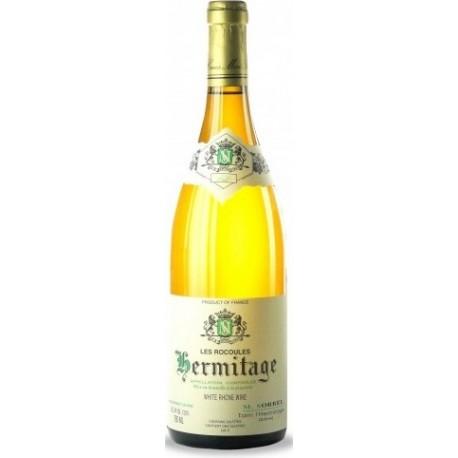 Domaine Marc Sorrel Hermitage Les Rocoules 2017 bouteille