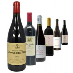 Best reds in Languedoc