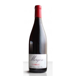 "Domaine Marcel Lapierre Morgon ""Camille"" red 2018"