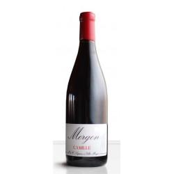 """Domaine Marcel Lapierre Morgon """"Camille"""" rouge 2018 bouteille"""