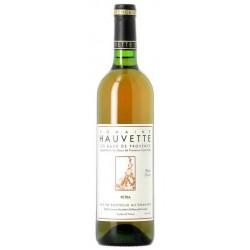Domaine Hauvette Petra rose 2017 bouteille