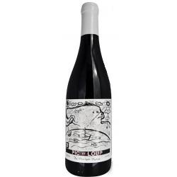Domaine Christophe Peyrus Pic Saint Loup rouge 2016 bouteille