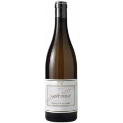 "Domaine François Villard Saint-Peray ""Version longue"" dry white 2017"