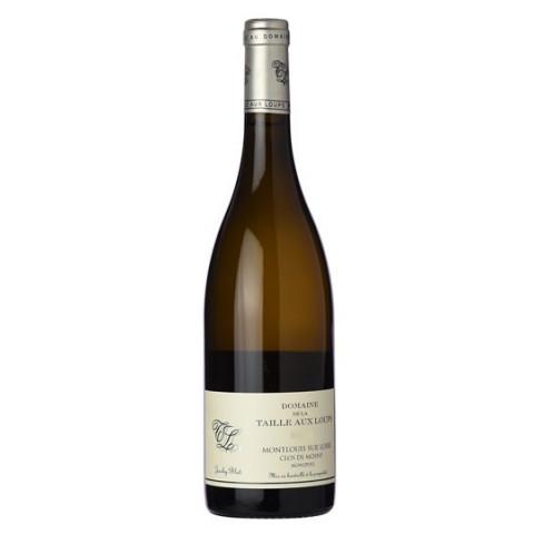 """Domaine de la Taille aux Loups Montlouis-sur-Loire """"Clos de Mosny"""" blanc sec 2017 bouteille"""