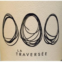 La Traversee - Languedoc - Terrasses du Larzac red 2017