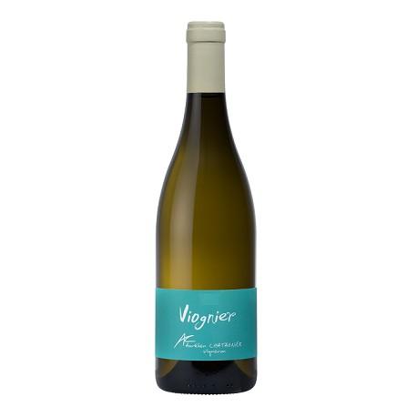 Domaine Aurelien Chatagnier Viognier 2018 bouteille