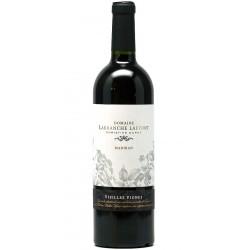 """Domaine Labranche Laffont Madiran """"Vieilles Vignes"""" rouge 2015 bouteille"""