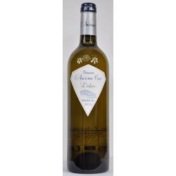 Domaine de l'ancienne Cure Bergerac l'Extase 2014 blanc sec bouteille