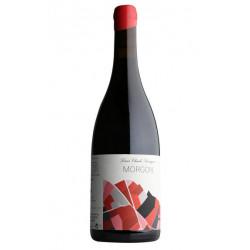Domaine Louis-Claude Desvignes Corcelette rouge 2018 bouteille