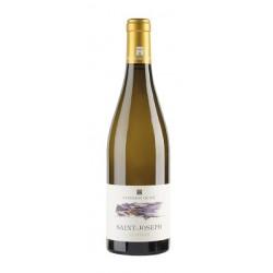 Domaine Stephane Ogier Saint Joseph Le Passage blanc 2018 bouteille