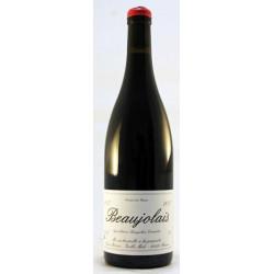 """Domaine Yvon Métras Beaujolais """"Vieilles Vignes"""" rouge 2018 bouteille"""