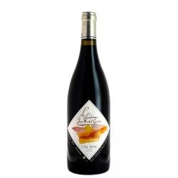 Domaine Jean-Michel Gerin Côte-Rôtie La Landonne 2017 bouteille