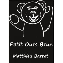 """Domaine Matthieu Barret Cotes du Rhone """"Petit Ours"""" red 2018 MAGNUM"""