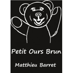 """Domaine Matthieu Barret Côtes du Rhône """"Petit Ours"""" rouge 2018 MAGNUM"""