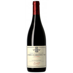 "Domaine Trapet Gevrey Chambertin 1er Cru ""Petite Chapelle"" rouge 2017 bouteille"