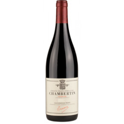 Domaine Trapet Gevrey Chambertin Grand Cru rouge 2017 bouteille