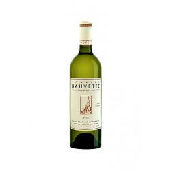 """Domaine Hauvette """"Dolia"""" blanc sec 2013 bouteille"""