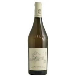 Domaine Macle Côtes-du-Jura Chardonnay sous voile blanc sec 2015 bouteille