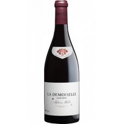 Domaine Alphonse Mellot Sancerre La Demoiselle rouge 2015 bouteille