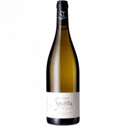 Domaine Saint Sylvestre blanc 2018 bouteille