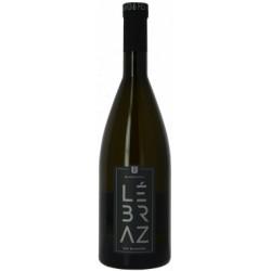 """Domaine Blard Savoie """"Lébraz"""" (jacquère) blanc sec 2017 bouteille"""