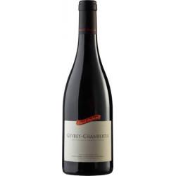 Domaine David Duband Gevrey-Chambertin rouge 2017 bouteille