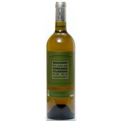Domaine Ilarria Irouleguy blanc sec 2017 bouteille