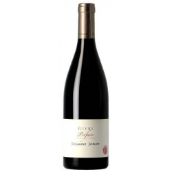 """Domaine Joblot Givry """"Préface"""" red 2016"""