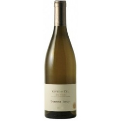 """Domaine Joblot Givry 1er Cru """"En Veau"""" blanc sec 2018 bouteille"""