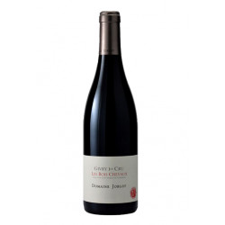 "Domaine Joblot Givry 1er Cru ""Bois Chevaux"" rouge 2018 bouteille"