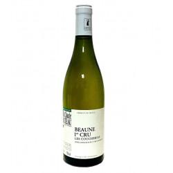 Jean-Claude Rateau Hautes Côtes de Beaune dry white 2018