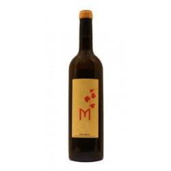 """François Chidaine Espagne Bullas """"Macabeo"""" blanc sec 2016 bouteille"""