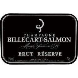 "Champagne Billecart Salmon ""Brut Reserve"" MAGNUM"
