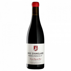 "Roc d'Anglade ""Reserva Especial n°6"" rouge magnum"