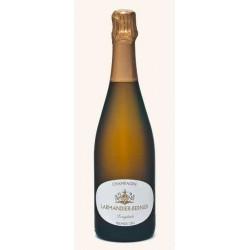 "Champagne Larmandier-Bernier ""Longitude"" 1er Cru Blanc de Blancs Extra Brut JEROBOAM"