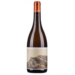 Domaine des Deux Clés Corbières blanc sec 2018 bouteille