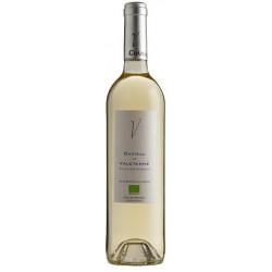 """Chateau La Valetanne Cotes de Provence-La Londe """"Vieilles Vignes"""" dry white 2018"""