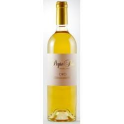 Domaine Peyre Rose Coteaux du Languedoc Oro dry white 2005