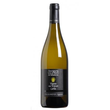 """Les Vins de la Madone IGP Urfé """"sauvignon gris et blanc"""" dry white 2019"""